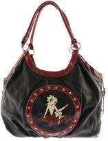 Betty Boop Women's Signature Product Bag BP1011