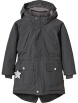 Mini A Ture Vibse Parka Fish Tail Ski Jacket