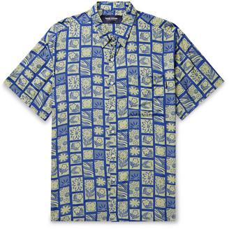 Noon Goons Printed Woven Shirt