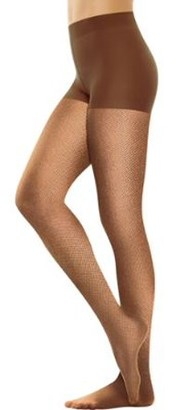 Hanes Womens Perfect Nudes Micro-Net Control Top Pantyhose Style-PN0003