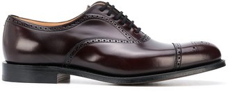 Church's Toronto Oxford brogues