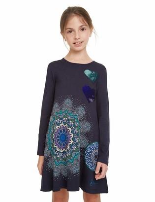 Desigual Girls' Dress PERA