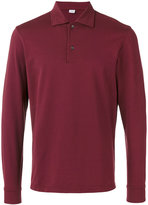 Aspesi longsleeved polo shirt