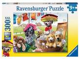 Ravensburger Laundry Day 300pc Puzzle