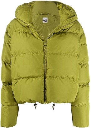Bacon Short Padded Jacket