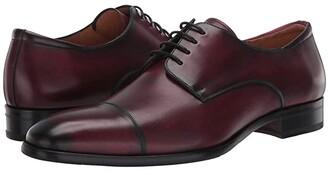 Mezlan Republic (Black) Men's Slip on Shoes