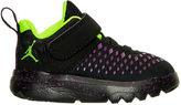 Nike Boys' Toddler Jordan Extra. Fly Basketball Shoe