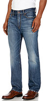 Lucky Brand 363 Vintage Straight Jeans