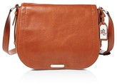 Lauren Ralph Lauren Glenmore Larisa Saddle Bag