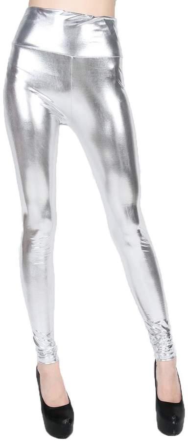 d161f88869d263 Leather Leggings Pants - ShopStyle Canada