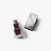 Burberry Nail Polish – Ruby Glitter No.306