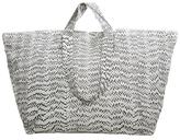 Antibe Duffle Bag