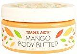 Trader Joes Mango Body Butter