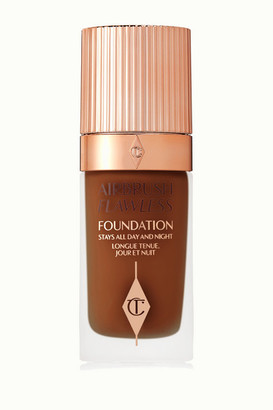 Charlotte Tilbury Airbrush Flawless Foundation - 15 Neutral, 30ml