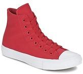 Converse CHUCK TAYLOR All Star II HI Red