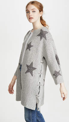 Cupcakes And Cashmere Etoile Sweater