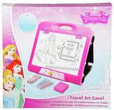 Princess Travel Art Easel.