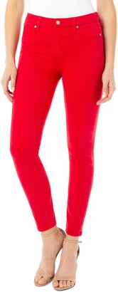 Liverpool Piper Hugger Skinny Jeans