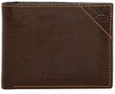 Robert Graham Pledge Leather Bifold Wallet