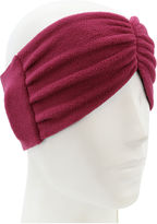 Cuddl Duds Flex Fit Rouched Head Band