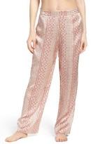 Women's Asceno By Beautiful Bottoms Silk Pajama Pants