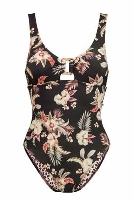 Watercult Swimsuit - Multicolour - 90C