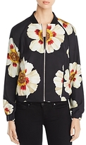 Lafayette 148 New York Reversible Print Jacket