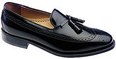 Johnston & Murphy Deerfield Wingtip Loafers