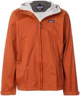 Patagonia hooded windbreaker