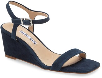 Charles David Transform Wedge Sandal