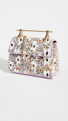 M2Malletier Mini Muse Bag