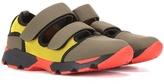 Marni Neoprene Sneakers
