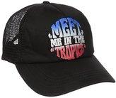 Billabong Juniors Americana Amiga Trucker Hat