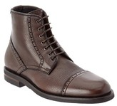 Aquatalia Carter Waterproof Leather Boot.