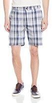 Lee Men's Dungarees Griffin Flat-Front Short