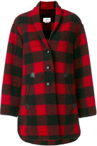 Etoile Isabel Marant Gino Wool Coat