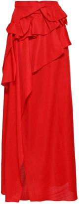 DELPOZO Long skirts