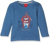 S'Oliver Baby Boys' 65.708.31.7240 Longsleeve T-Shirt