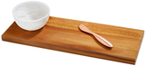 Danese Bowl & Cheese Board with Spreader Set (3 PC)