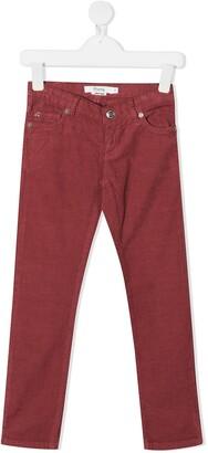 Bonpoint Slim-Fit Jeans