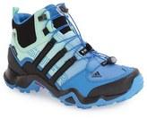 adidas Women's 'Terrex Swift R Mid Gtx' Gore-Tex Hiking Boot
