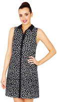 Betsey Johnson Tiny Flowers Shift Dress