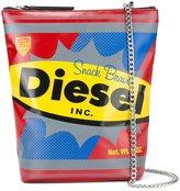 Diesel 'Chaos' crossbody bag