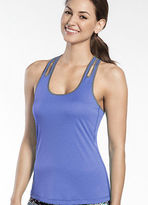 Jockey Womens Double Strap Tank