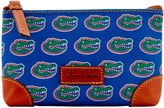 Dooney & Bourke NCAA Florida Cosmetic Case