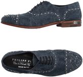 Philipp Plein Lace-up shoes