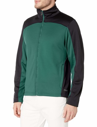 Charles River Apparel Men's Hexsport Bonded Jacket