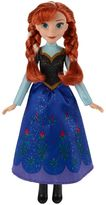 Disney Disney's Frozen Anna Classic Fashion Doll