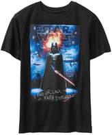 Crazy 8 Star Wars Darth Vader Tee