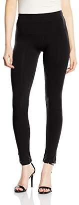 Dim Women's Diam's Legging Push Up 180d Leggings, Black (Negro 127), (Manufacturer Size: 3)
